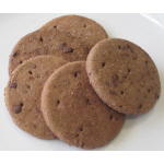 AvidHiPro Chocolate Chip Biscuits Box of 30 NEW!