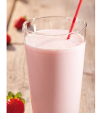 AvidHiPro High Protein Low Carb Strawberry Milkshake Box of 7